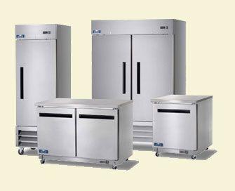 Restaurant Kitchen Refrigerator commercial refrigerators and freezers | restaurant equipment