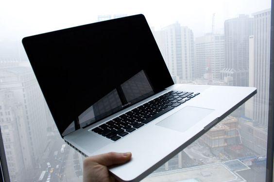 """Refurbished MacBook Pro: 13"" $999, 15"" $1,449, 17"" $1,699"""