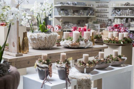 Cool ideas fur and weihnachten on pinterest for Weihnachtstrends 2016 floristik
