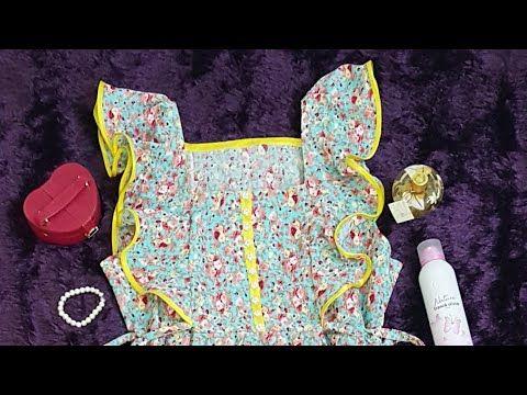 فستان تحفة بالكم الحلزوني Xl 42طريقة سهلة جداا هيا لبنات همتكم معايا وكثروا من اللايكاااات الجزء1 Youtube Oven Mit Backrest Pillow Oven