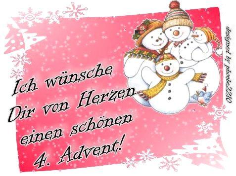 4 Advent Gb Pics Weihnachten Spruch Spruche Weihnachten Lustig Advents Grusse
