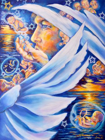 prophetic worship art - Google Search