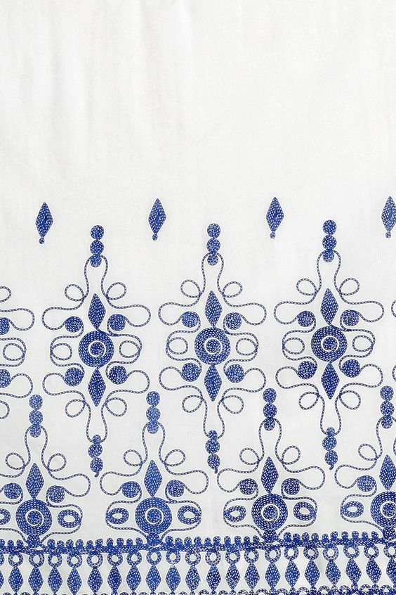 Magical Thinking Henna Curtain - Urban Outfitters