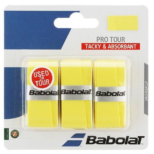 Babolat Blau Pro Tour x3 Grip