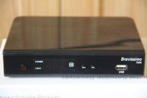 Azbox Bravissimo Satellite Receiver Twin Tuner Support Nagra3 Decoder Az Box Bravissimo Hd Linux Os for South America