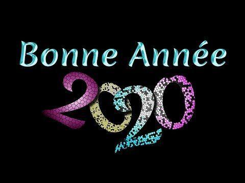 jolie carte voeux 2020 Jolie carte de Vœux virtuelle 2020   Bonne Année 2020