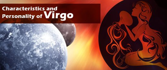 Being an earthy sign, a #Virgo-born can blend well with his or her natural habitat.