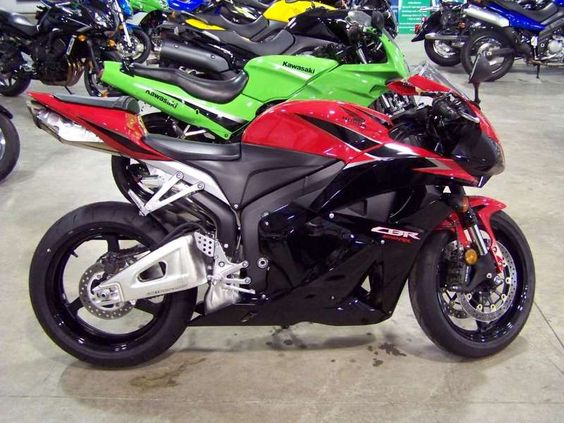 2011 Honda CBR600RR for sale!  www.BigNumber1.com