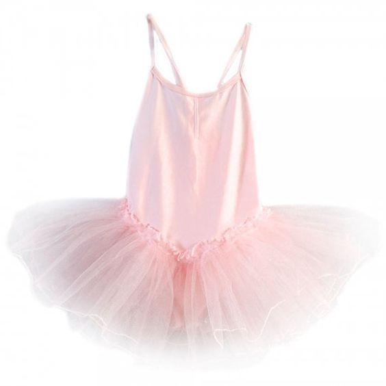 Girls Leotard Dance Ballet Dress Skirt por Lalysshop en Etsy   NICE ...