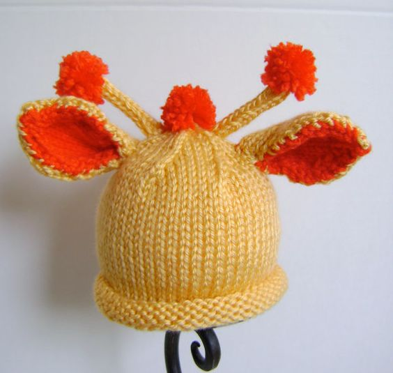 Creative, Knitting patterns and Adorable babies on Pinterest