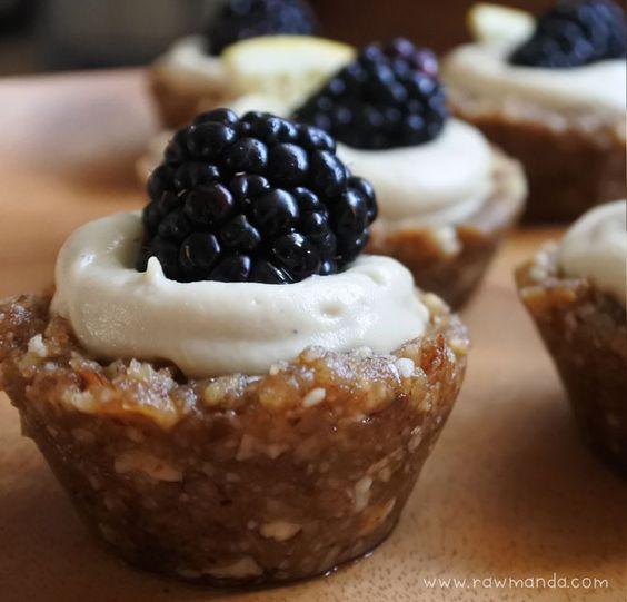 lemon cheesecake vegan lifestyle desserts glutenfree recipe lemon ...