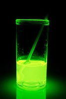 LUMINESCENCE CAUSED BY CHEMICAL REACTION<br /> Reaction Of Luminol And…