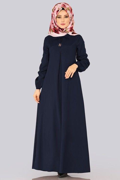 Modaselvim Elbise Bagcik Detay Elbise 1006bgs354 Laci The Dress Elbise Moda Stilleri