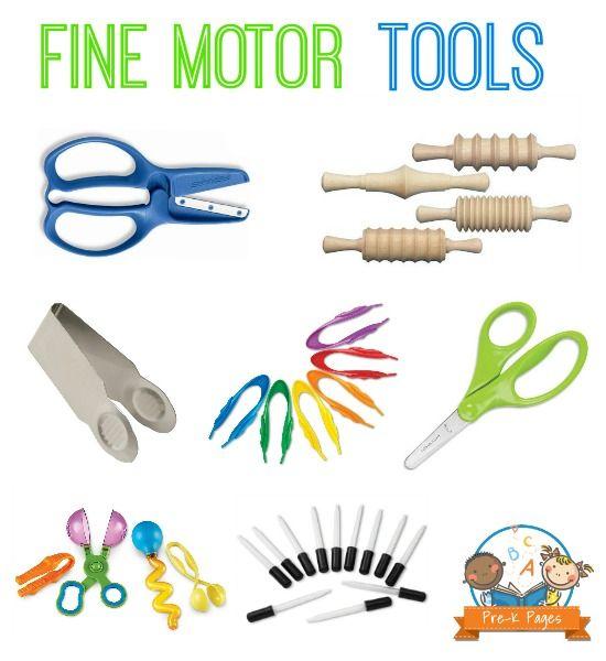 Tips For Teaching Scissor Cutting Skills Fine Motor
