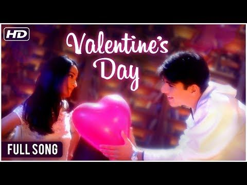 Valentine S Day Special Song Feat Sameer Dattani Raima Sen Original Song By Rajshri Youtube Valentines Day Songs Songs Original Song