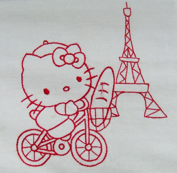 Paris photos and red on pinterest for Coloring pages com halloween