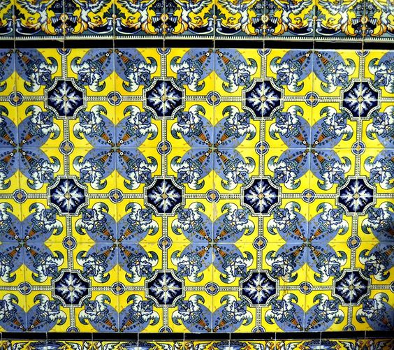 Fotos arquitectura cabra c rdoba casas edificios fondos - Azulejos martin ...