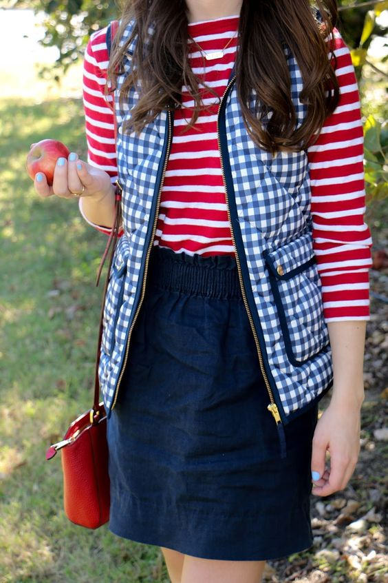 The Monogrammed Life: FASHION FRIDAY: 5 FALL FAVORITES