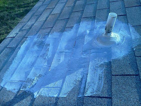 Home owner Roof Repair