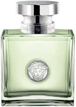 Versace Versense: I absolutely adore this scent! Clean & citrusy, it is not too heavy or offensive to anyone.