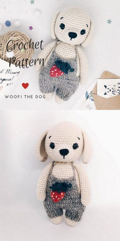 Our Favorite Pinterest Crochet Patterns (With images) | Crochet ... | 1024x512
