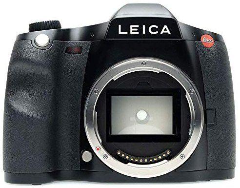 Amazon Com Leica S Digital Slr Camera Body Typ 007 Camera Photo Affiliate Bestseller Camera Leica Digital Camera Dslr Camera Leica