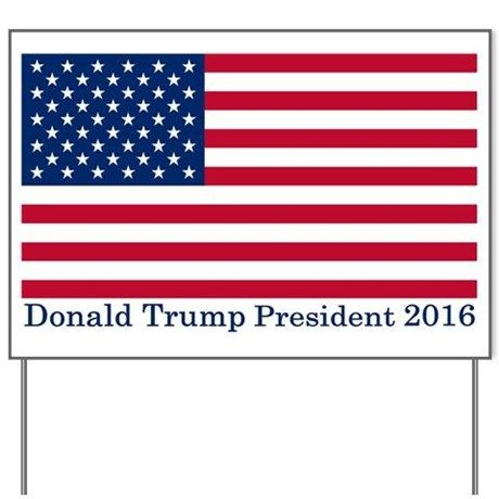 flag of the president of the united states