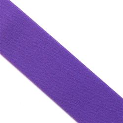 "1 1/2"" purple elastic!  $1.99/yard"