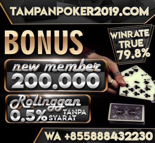 Pin On Tampan Poker