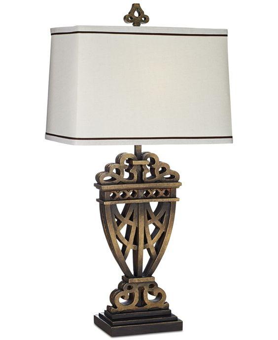 Pacific Coast Versailles Table Lamp