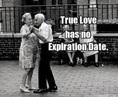 Cant wait to grow old with u babe xoxoxo