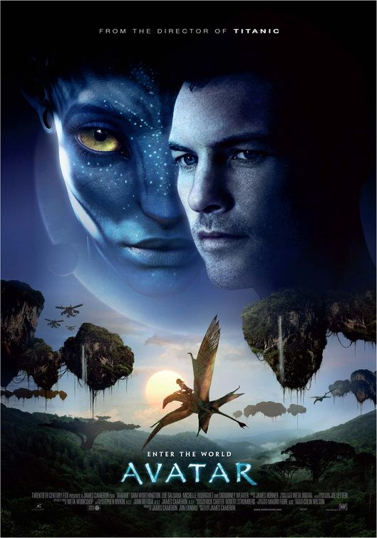 Click To View Extra Large Poster Image For Avatar Avatar Full Movie Avatar Movie Avatar Films