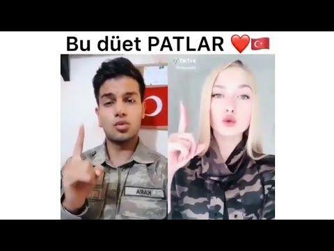 Tiktok Asker Akim Videolari 2018 Tiktok Turkiye Youtube Asker Youtube Songs