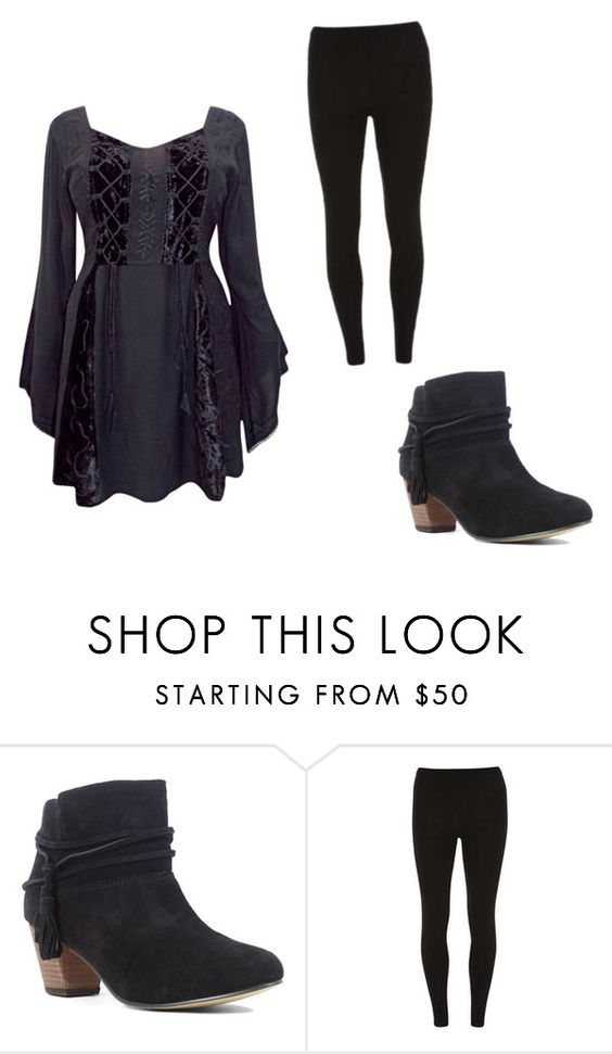 """""""Untitled #22"""" by greerga ❤ liked on Polyvore featuring Chelsea Crew and Dorothy Perkins"""