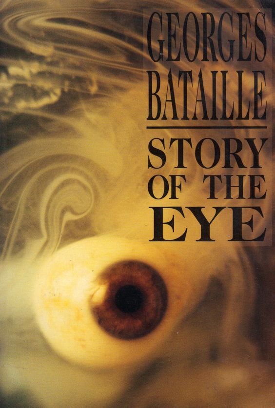 Image result for Story of the Eye