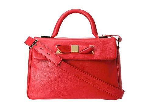 Ted Baker Jamoon Red
