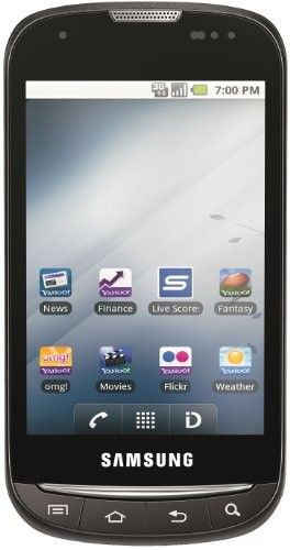 Samsung Transform Ultra Android Phone (Sprint) Just activated with Ting.