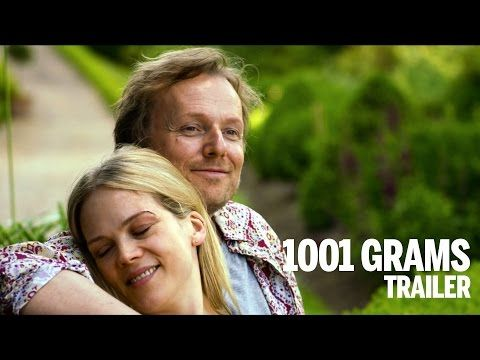 ▶ 1001 GRAMS Trailer | Festival 2014 - YouTube