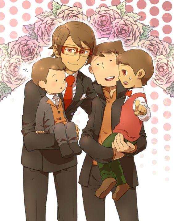 Like a family なデスレイお待たせしますたー! @Ren0921