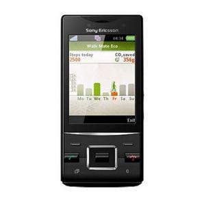 #Sony Ericsson J20I Hazel Black    Like, Share, Pin! Thanks :)