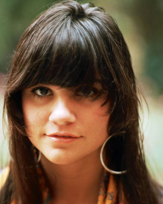 linda ronstadt 1970s | Linda Ronstadt – In Session At KSAN – 1973 – Nights At The ...
