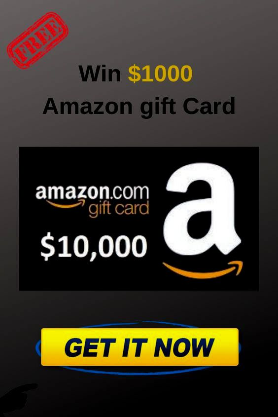 5 Ways Get A 100 Amazon Gift Card Free Will Help You Get More Mastercard Gift Card Amazon Gift Card Free Free Gift Cards Online