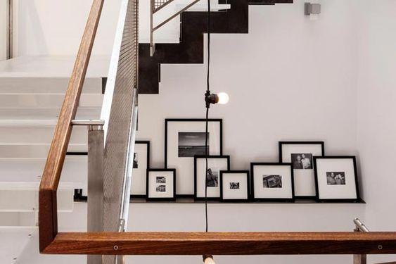 staircase collection