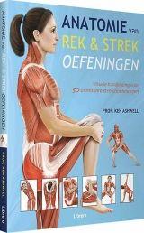 Anatomie van rek- en strekoefeningen | Boek.be