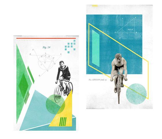 Bicycle Prints