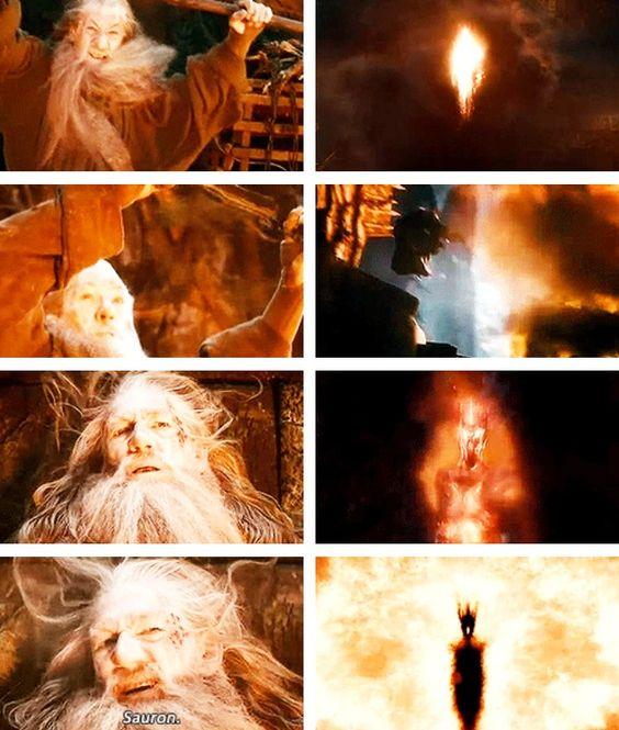 Sauron  Peter Jacksons The Hobbit Wiki  FANDOM powered