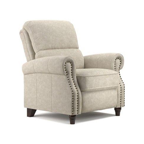 Push Back Recliner Chair Prolounger Recliner Chair Recliner
