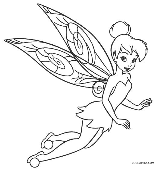 Free Printable Tinkerbell Coloring Pages For Kids Tinkerbell Coloring Pages Fairy Coloring Pages Fairy Coloring