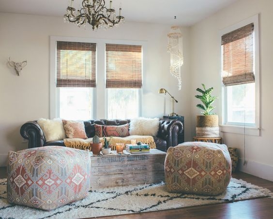 5 Things Every Good Bohemian Home Has