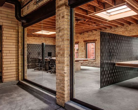Office Renovation feel desain Vladimir Radutny Architects11